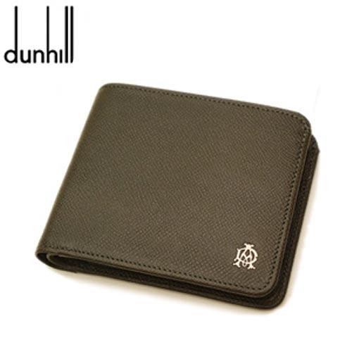 【dunhill】ダンヒル 財布 二つ折り財布(小銭入れ付)BOURDON(ボードン) L2M132Z【送料無料】
