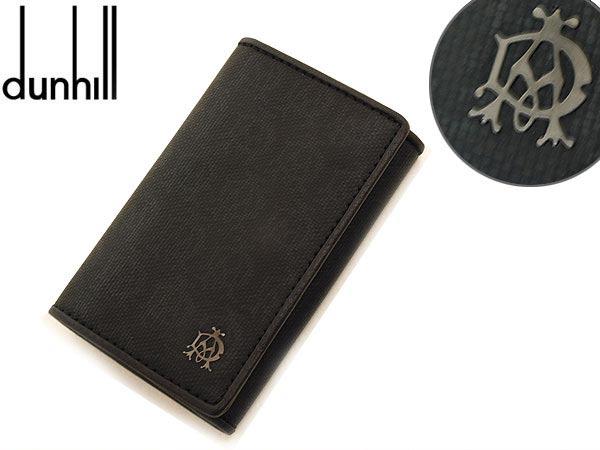 【dunhill】ダンヒル 6連キーケース WINDSOR(ウィンザー) L2PA50A【送料無料】