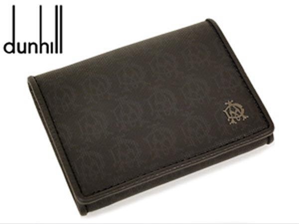 【dunhill】ダンヒル 小銭入れWINDSOR(ウィンザー) L2PA80A【送料無料】