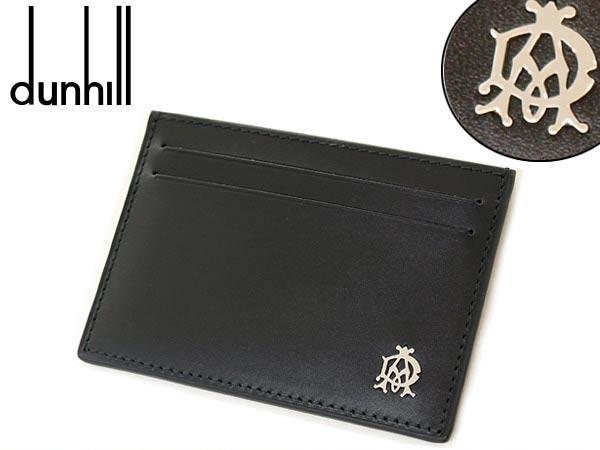 【dunhill】ダンヒル カードケース/カード入れ(名刺入れ)WESSEX(ウェセックス) L2R340A【送料無料】