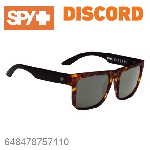 SPY スパイDISCORD ディスコード648478757110VINTAGE TORTOISEサングラス メンズ レディース ユニセックス スポーツ ファッション オシャレ
