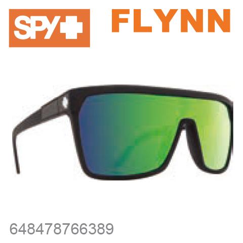 SPY スパイFLYNN フリン648478766389MATTE BLACKサングラス メンズ レディース ユニセックス スポーツ ファッション オシャレ