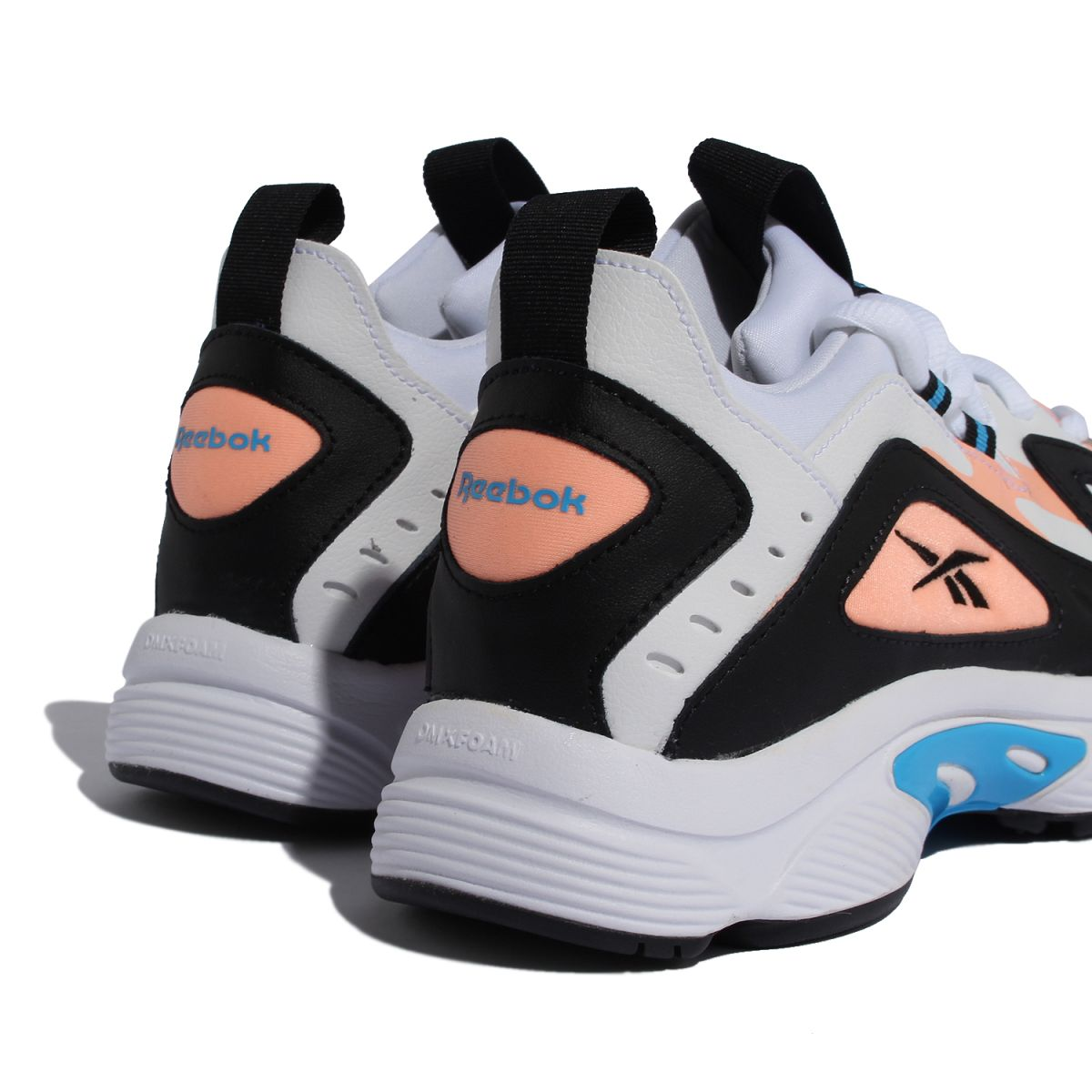 Reebok Reebok DMX SERIES 1200 LT Lady's men EH3389 classical music shoes
