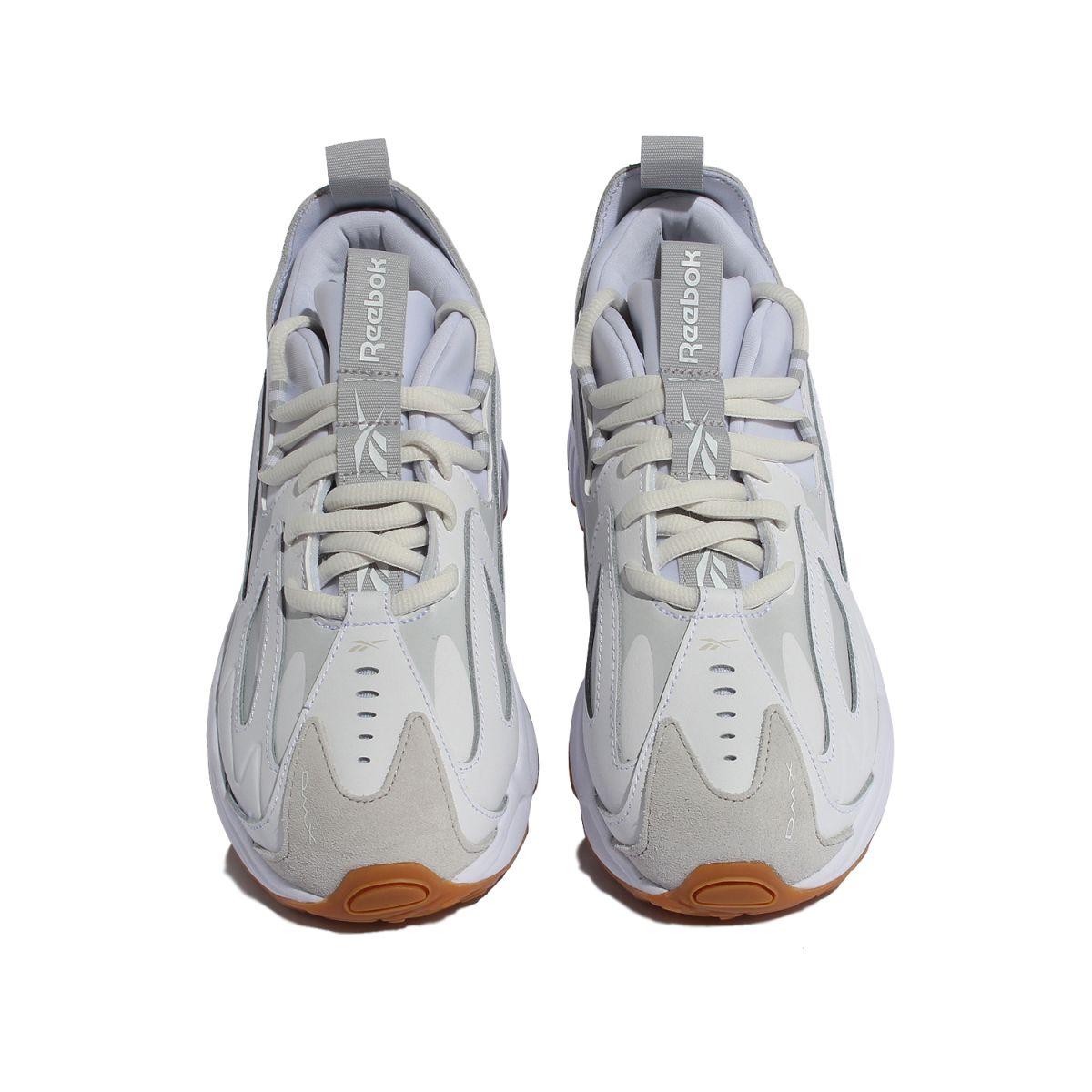 Reebok Reebok DMX SERIES 1200 LT Lady's men FU9132 classical music shoes