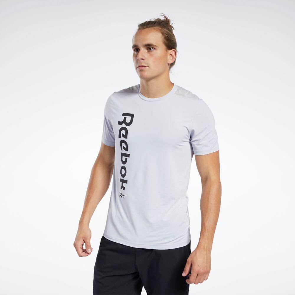 セール価格 Reebok リーボック ワークアウト レディ アクティブチル Tシャツ Workout Ready 服 ウェア トレーニング メンズ FK6174 公式 スーパーSALE セール期間限定 ACTIVCHILL Tee 返品可 新着セール