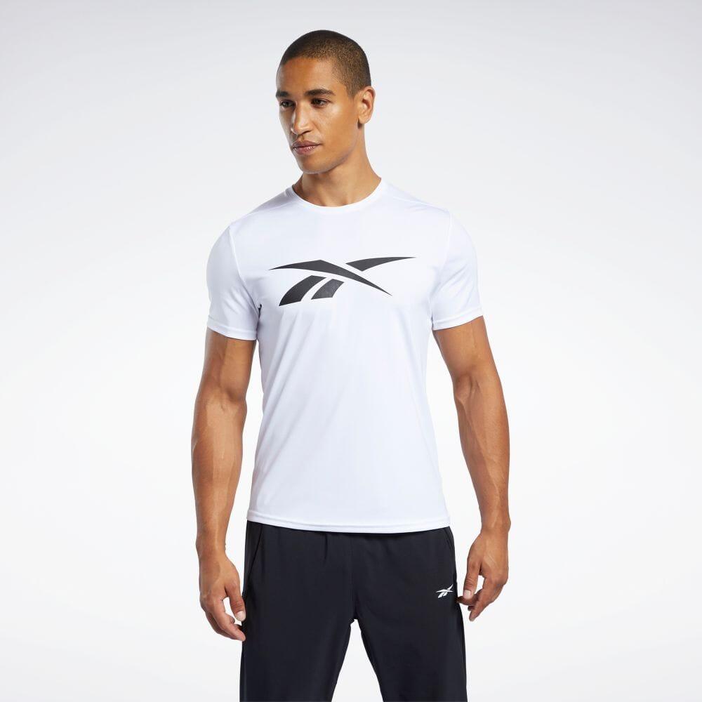 期間限定 セール価格 Reebok リーボック ワークアウト レディ Tシャツ Workout Ready Tee 公式 メンズ ウェア 服 トレーニング 返品可 モデル着用&注目アイテム FK6181