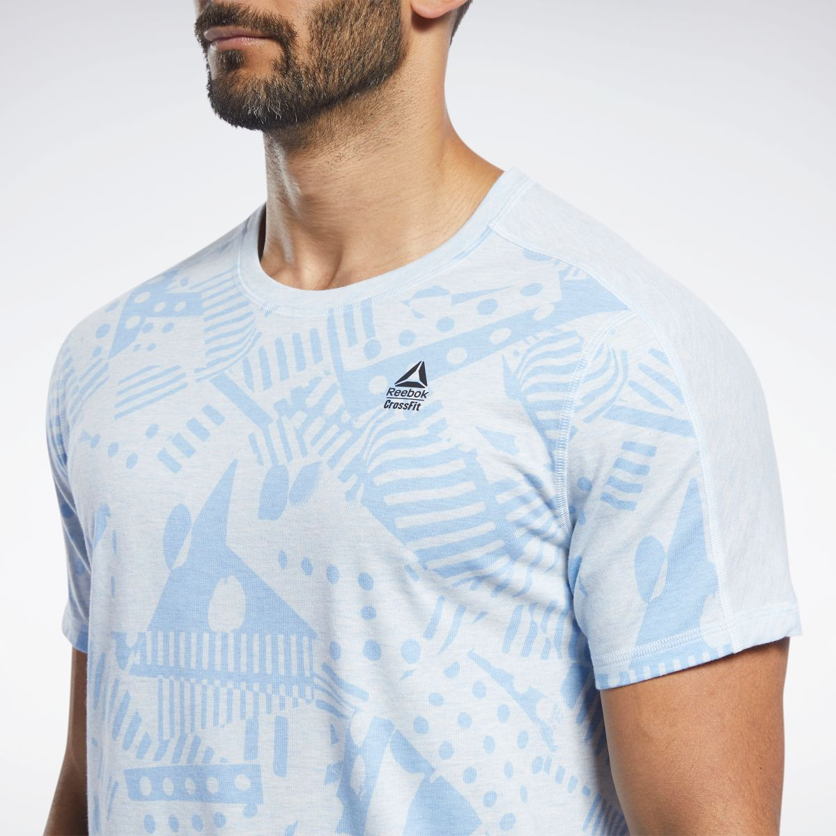Reebok CROSSFIT Move Tee