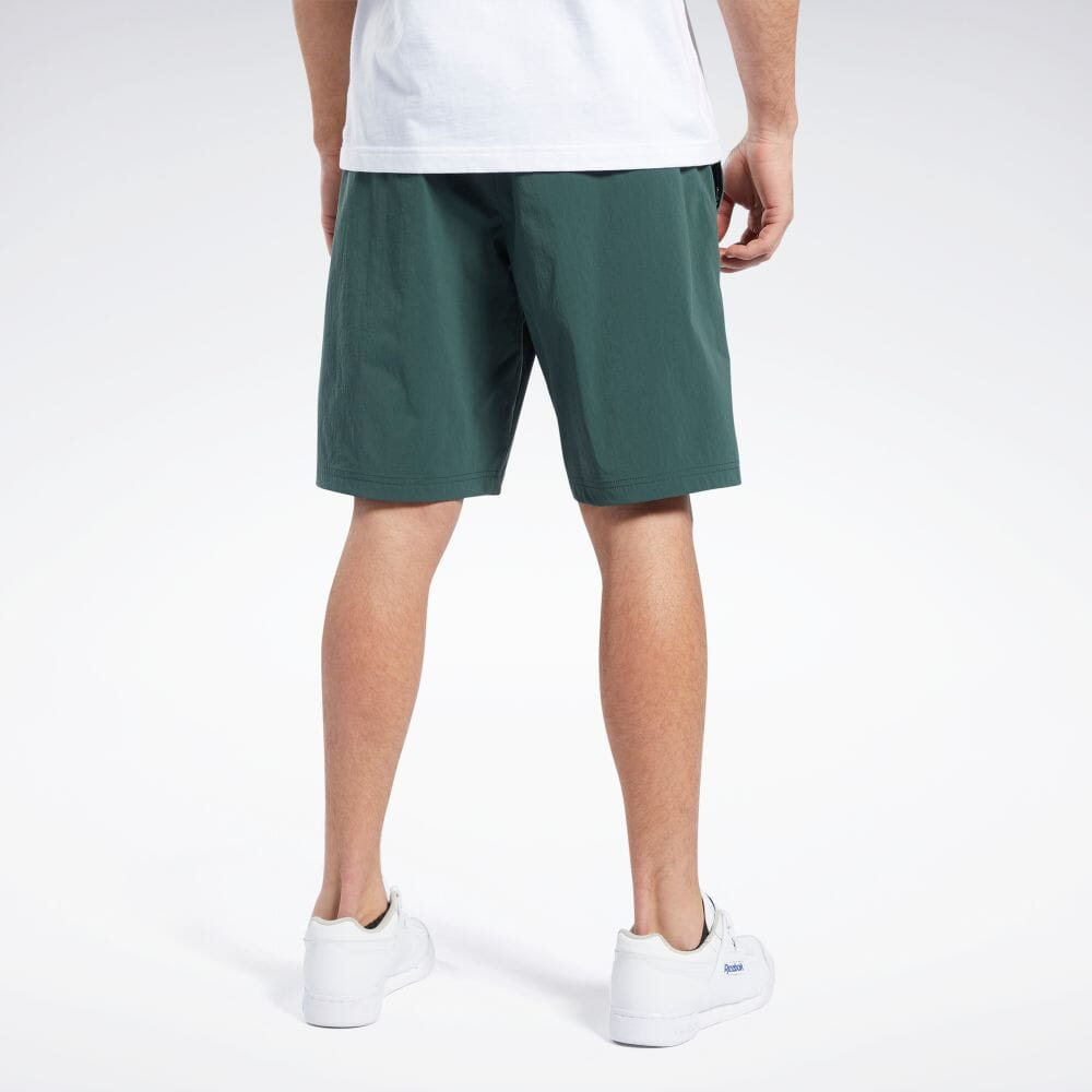 公式 リーボック Reebok クラシックス ショーツClassics Shorts メンズ FS8849 クラシック ウェアTJKcFl1