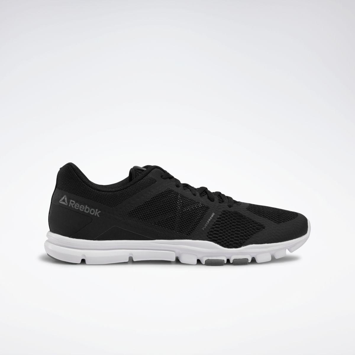 Reebok Yourflex Train 10 Cross Trainer Shoe