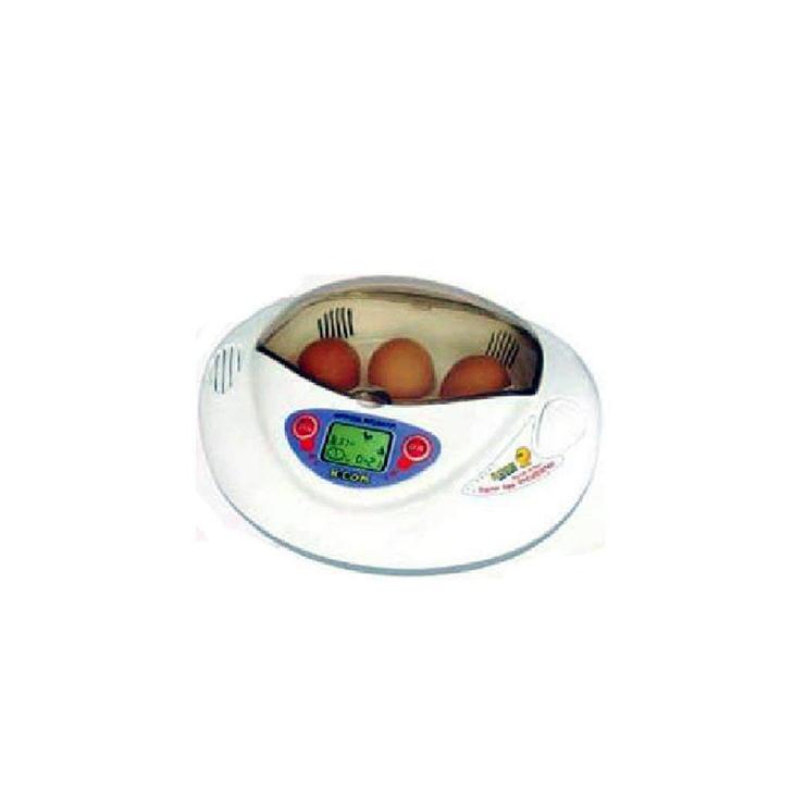 鳥類専用孵卵器(ふ卵器) R-COM MINI [ たまぴょミニ ]