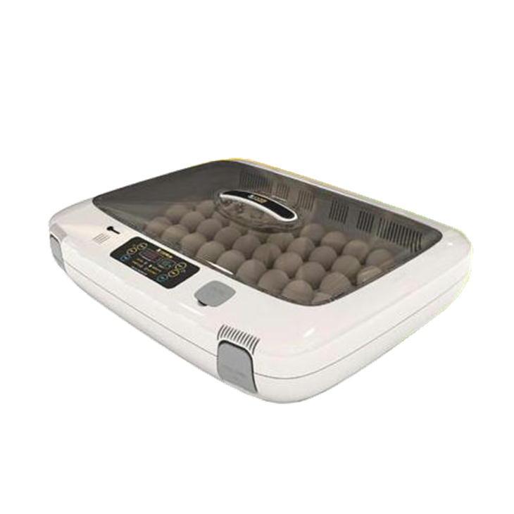 鳥類専用孵卵器(ふ卵器) R-COM 50 [ キューピット50 ]