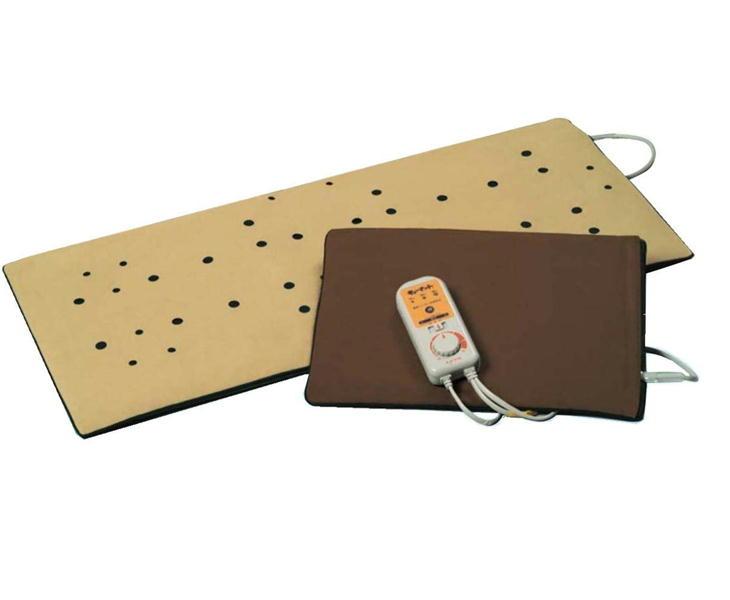 【美味しいプレゼント付き】 キューマット TK-1000 家庭用温灸器 お灸/もぐさ/健康/温熱治療 送料無料 ※代引き決済不可