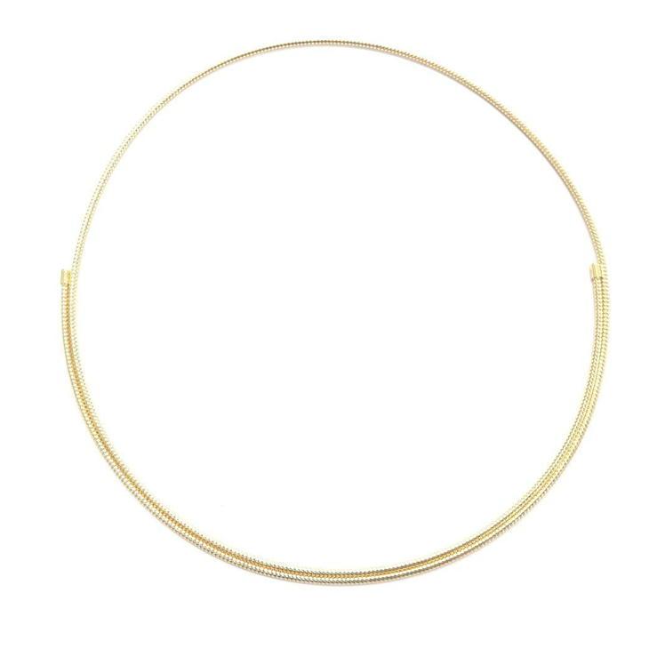 ウルトラネオ K18プレミアム 磁気ネックレス Sサイズ 60cm 管理医療機器 イエローゴールド ホワイト 2色 保証書付 ※代引き不可