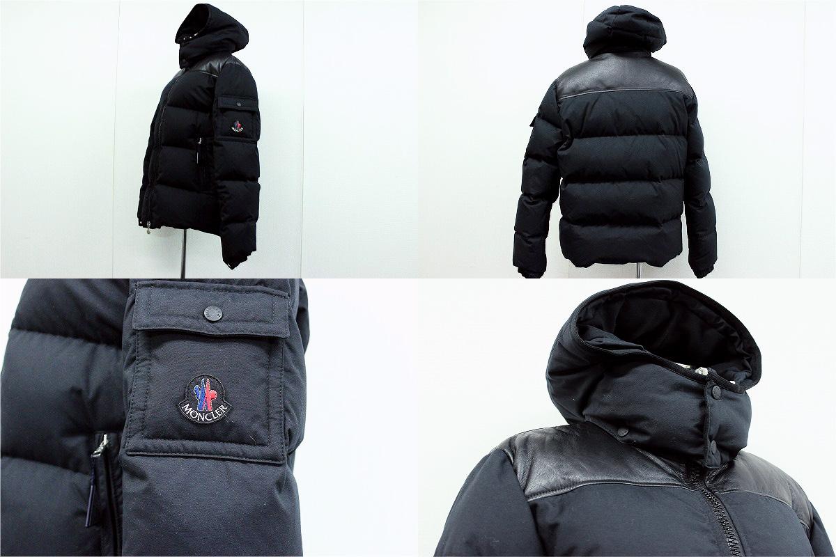 moncler x jacket