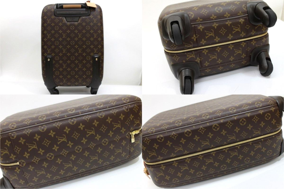 43057be9574c BRANDSHOP REFERENCE  Louis Vuitton Monogram carry bag  quot Zephyr ...