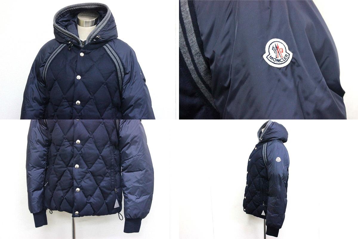 moncler jacket names