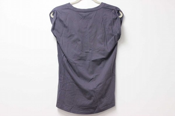 e80f412bebd BRANDSHOP REFERENCE  RUSTY rusty ladies print now Sleeve Tops 8 grey ...