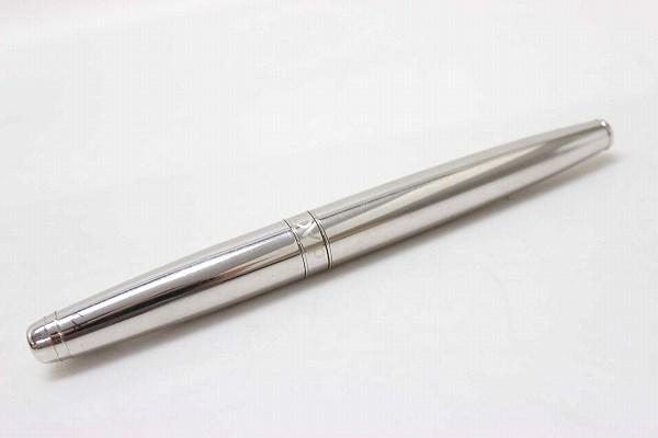 卡 d'Ache Karan 破折号莱曼日内瓦钢笔 18 c 750 银翻译和 KK 0601 乐天卡司