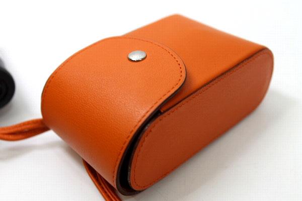 HERMES Hermes x Swarovski optic W name Pocket Binoculars brand new as well as KK 0601 Rakuten card Division