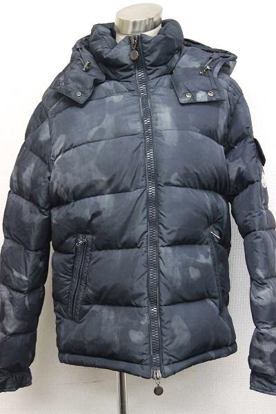 moncler jacket mens camo