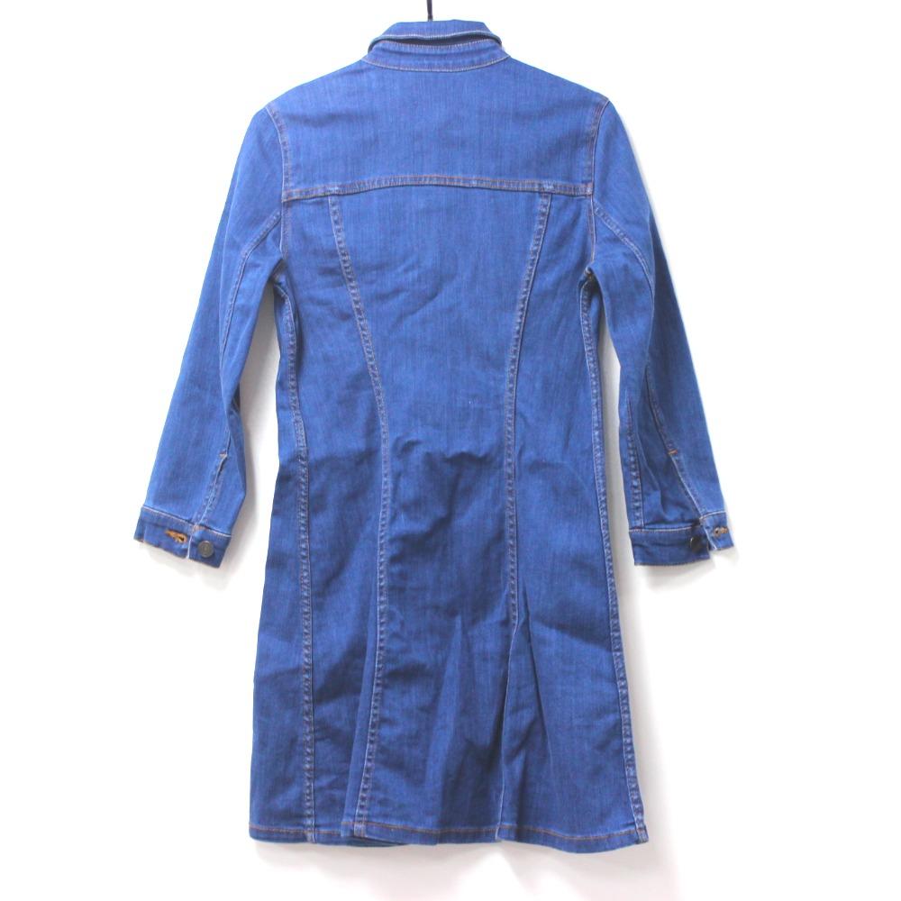 除了 ZARA Zara denimshatswan 件高档牛仔布集合女人穿女装品牌新