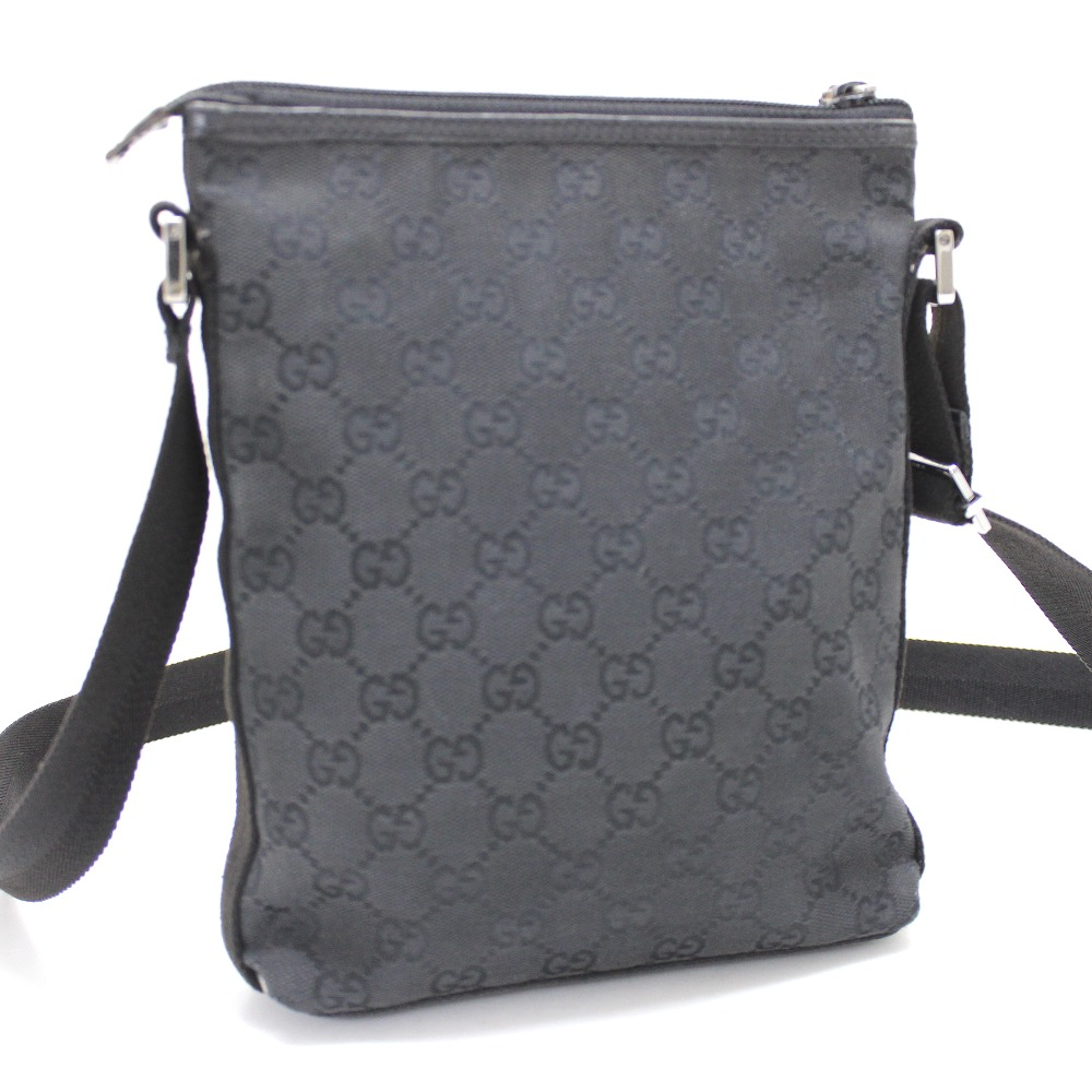 GUCCI Gucci 92646 GG canvas shoulder bag canvas