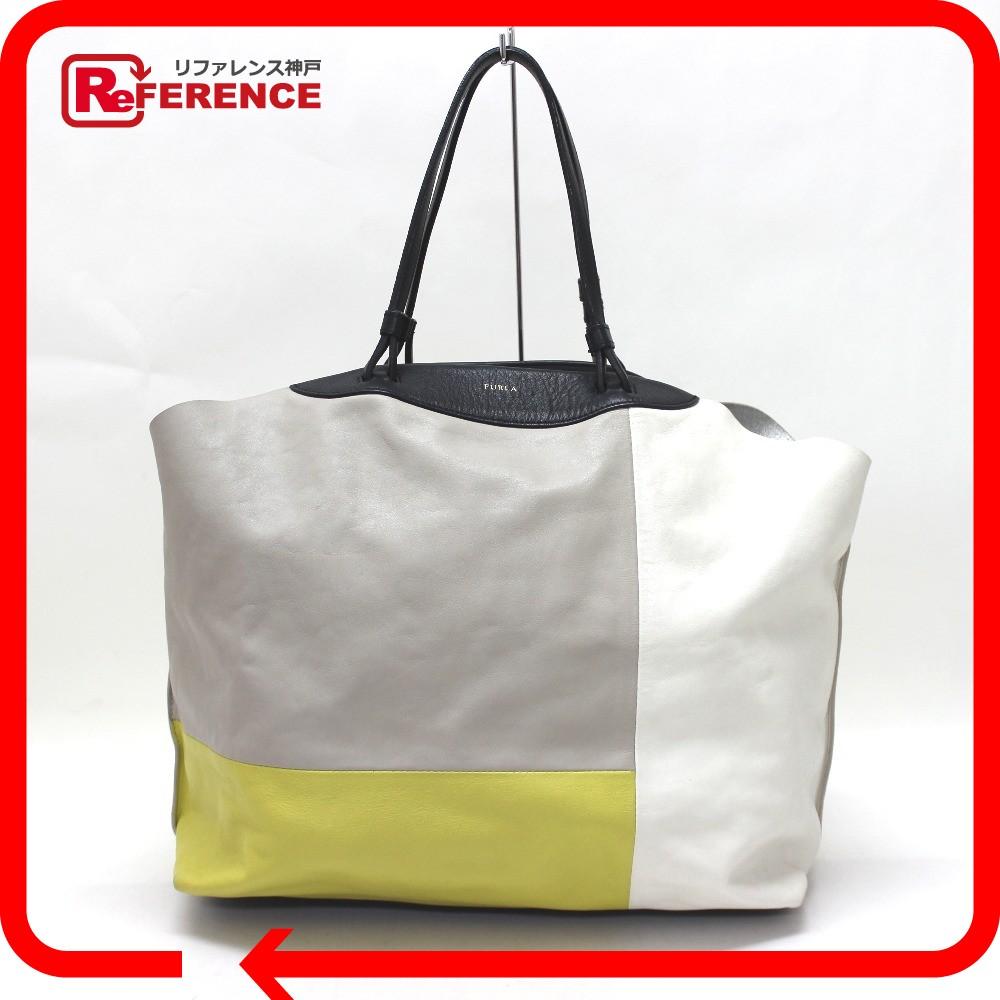 0f5156a77ab3 ... 最新作 | リサイクル | リファレンス | 販売 | レア物 | 新品 | Furla フルラ トートバッグ ショルダーバッグ | 鞄 |  カバン | かばん | レザー レディース
