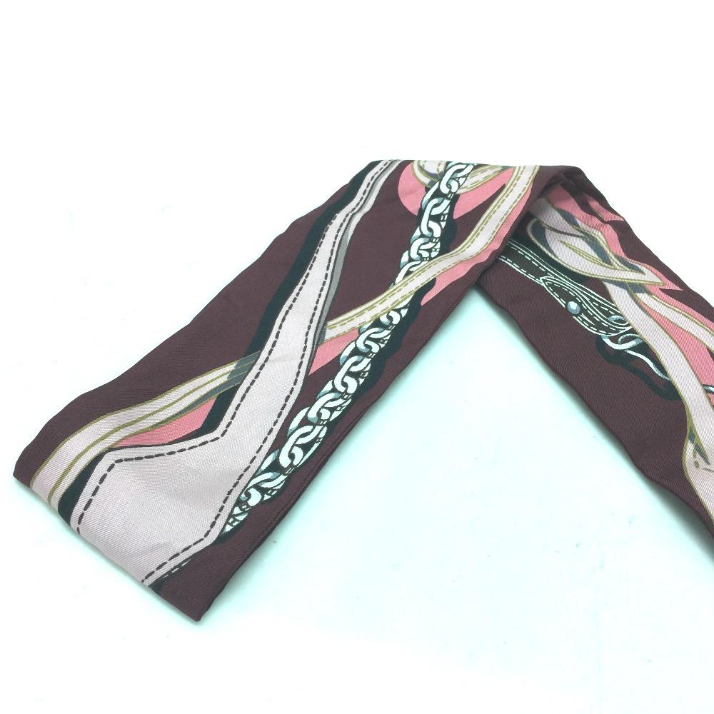 路易 · 威登路易 · 威登 M70414 bando 处理我的围巾丝绸 100%为女性