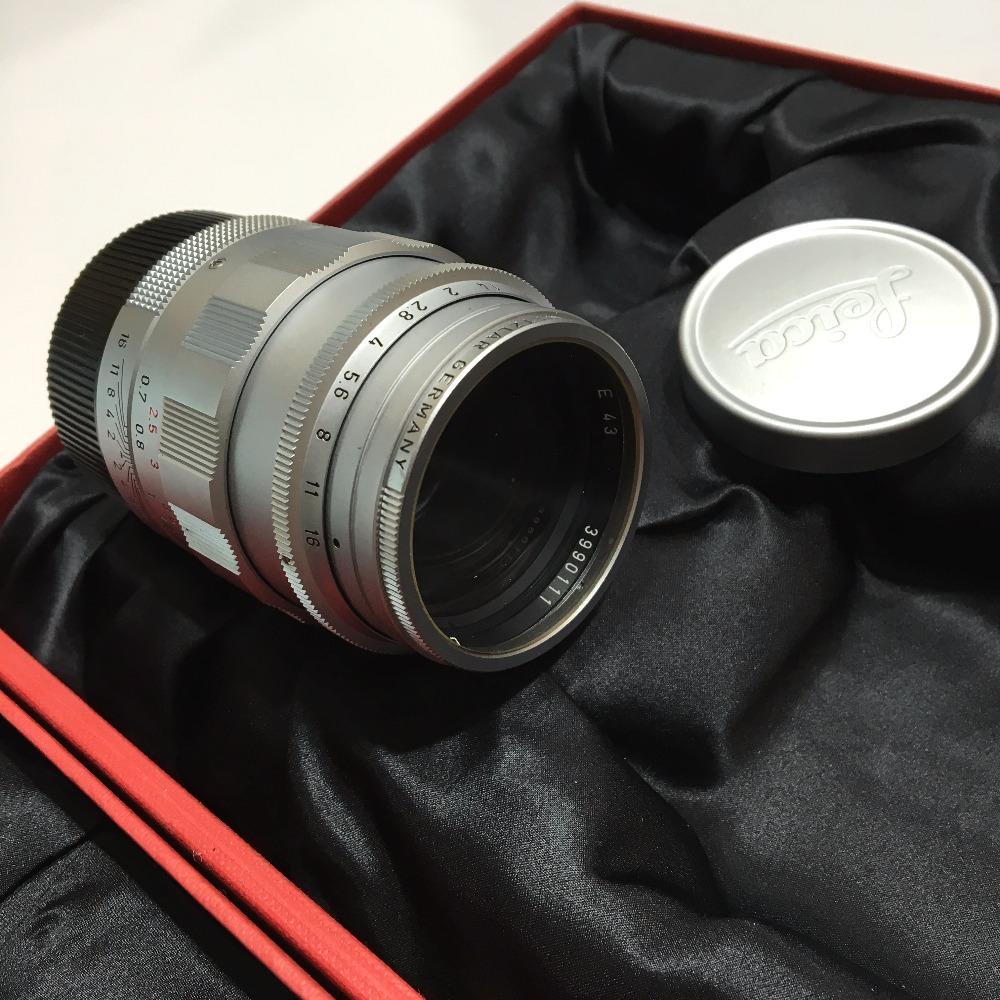 徠卡 LHSA 特別版 MP3 0.72 設置的相機徠卡和其他未使用
