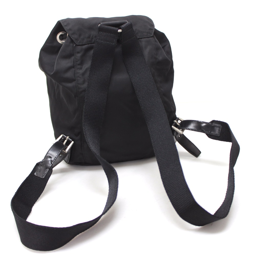 7e70f5fd271c ... inexpensive prada prada mini rucksack backpack daypack nylon ladies  9ad35 00655