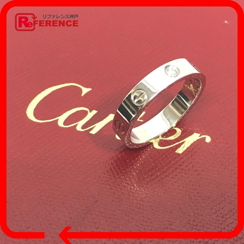 BRANDSHOP REFERENCE | Rakuten Global Market: AUTHENTIC CARTIER Love ...