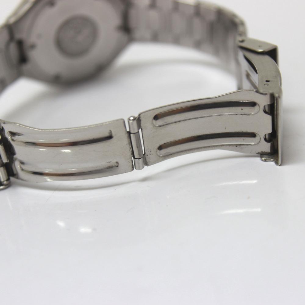 欧米茄欧米茄 368.1062 200 米海马手表 SS 银男装