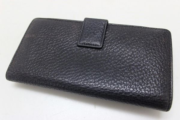 34fe088b84289e BRANDSHOP REFERENCE: GUCCI Gucci horsebit leather W hook length ...