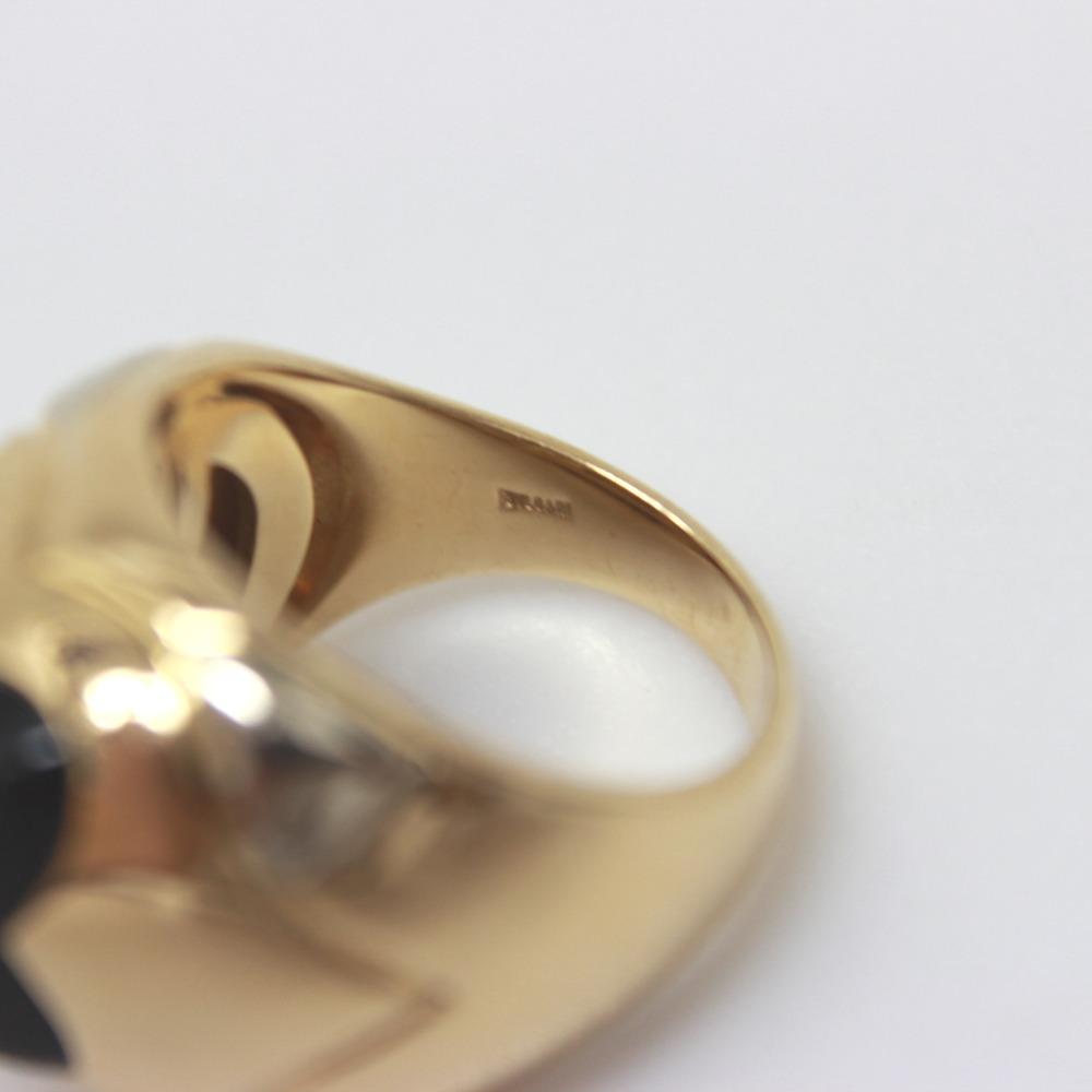 san francisco 632b6 58012 ふるさと割】 BVLGARI ブルガリ 指輪 メンズ レディース ...