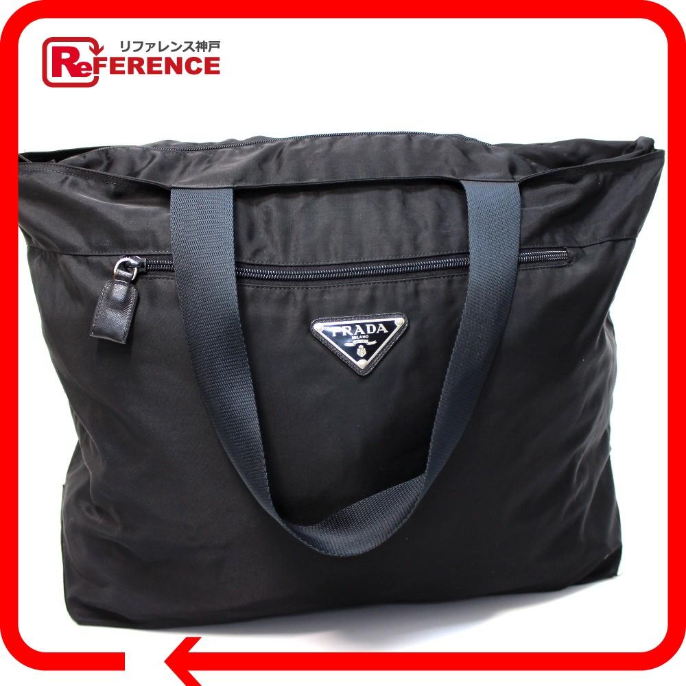 31de29e4f5d BRANDSHOP REFERENCE  PRADA Prada large shoulder bag men gap Dis tote ...