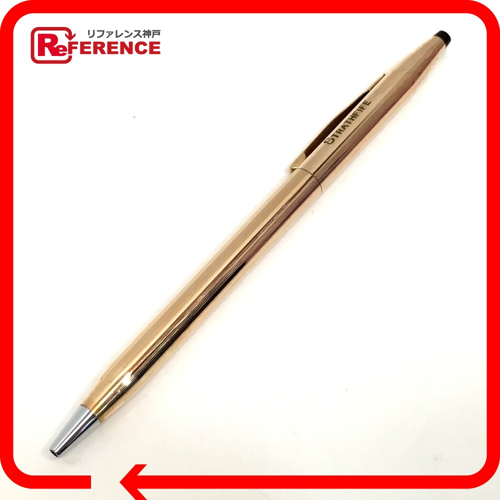 AUTHENTIC CROSS Stationery Goods Stationery Menu0027s Womenu0027s Ballpoint Pen