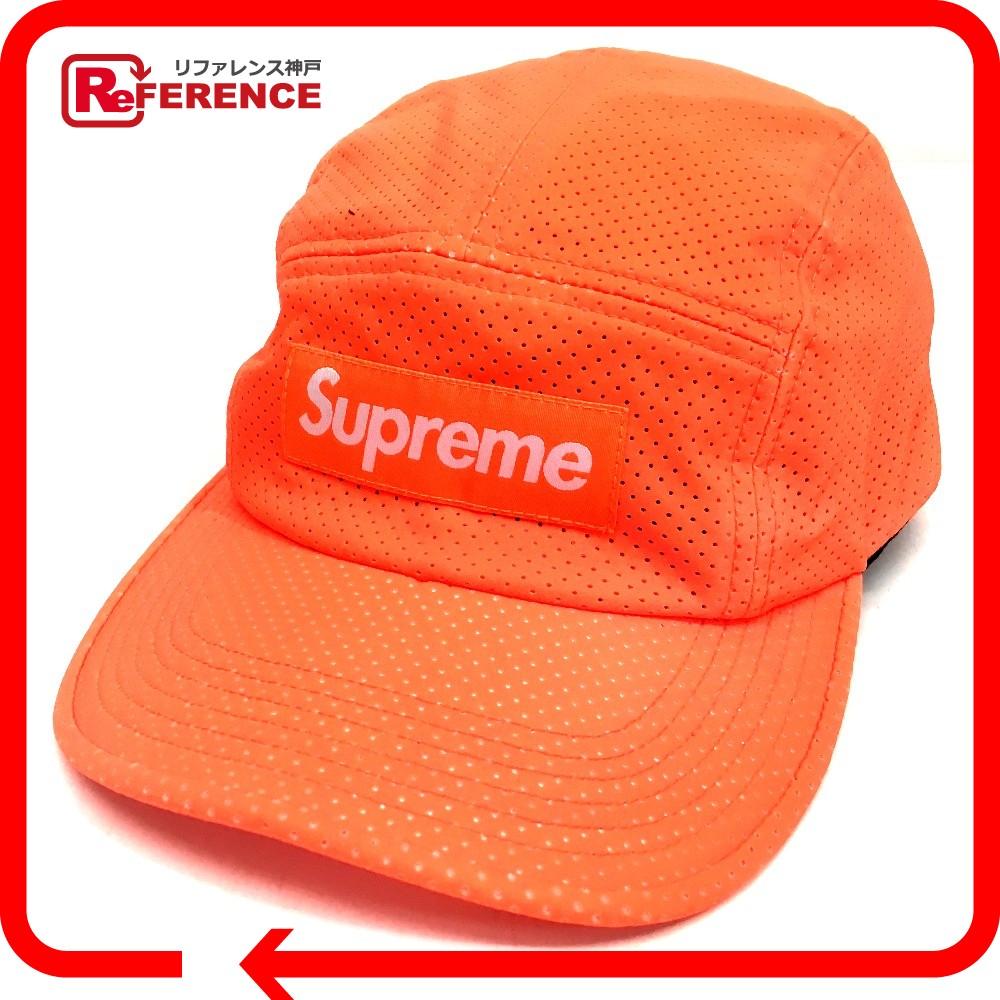 BRANDSHOP REFERENCE  AUTHENTIC Supreme mesh Fashion accessories ... e78ff991620