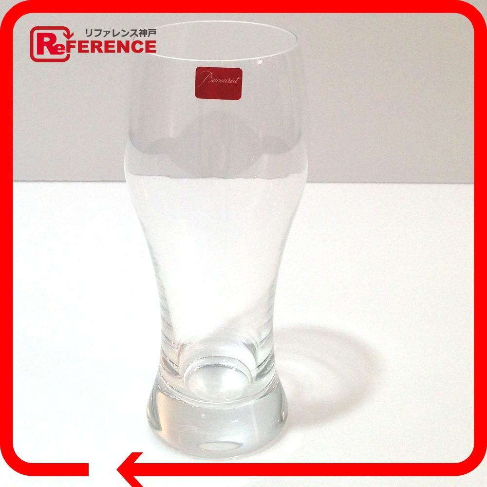 Baccarat バカラ 2103-547 タンブラー ビア グラス オノロジー グラス クリスタルガラス クリア ユニセックス 未使用【中古】