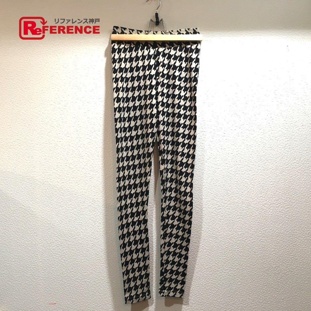 look for huge sale buying cheap H&M H and M bottoms apparel pants underwear black Lady's
