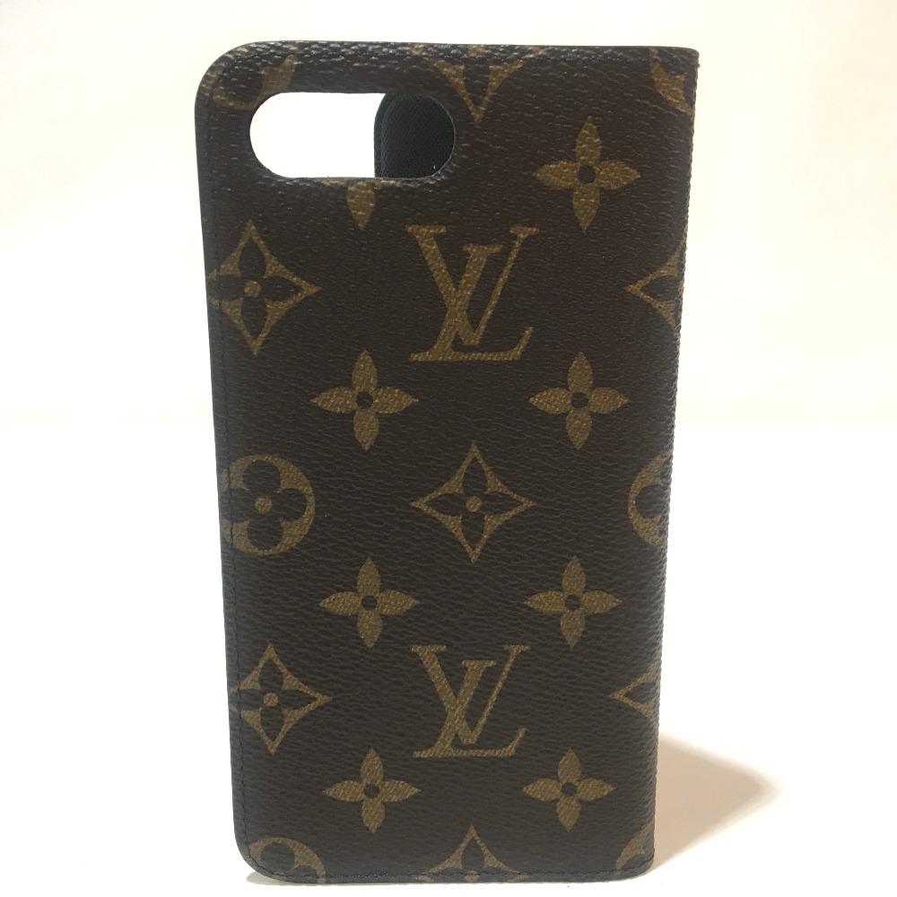 nuovo di zecca fafde 89d38 AUTHENTIC LOUIS VUITTON Monogram iPhone cover Yasumoto Kanzai Collaboration  Tamaumi - Kabuki motif iPhone 8 + iPhone 7 + iPhone case MonogramCanvas ...