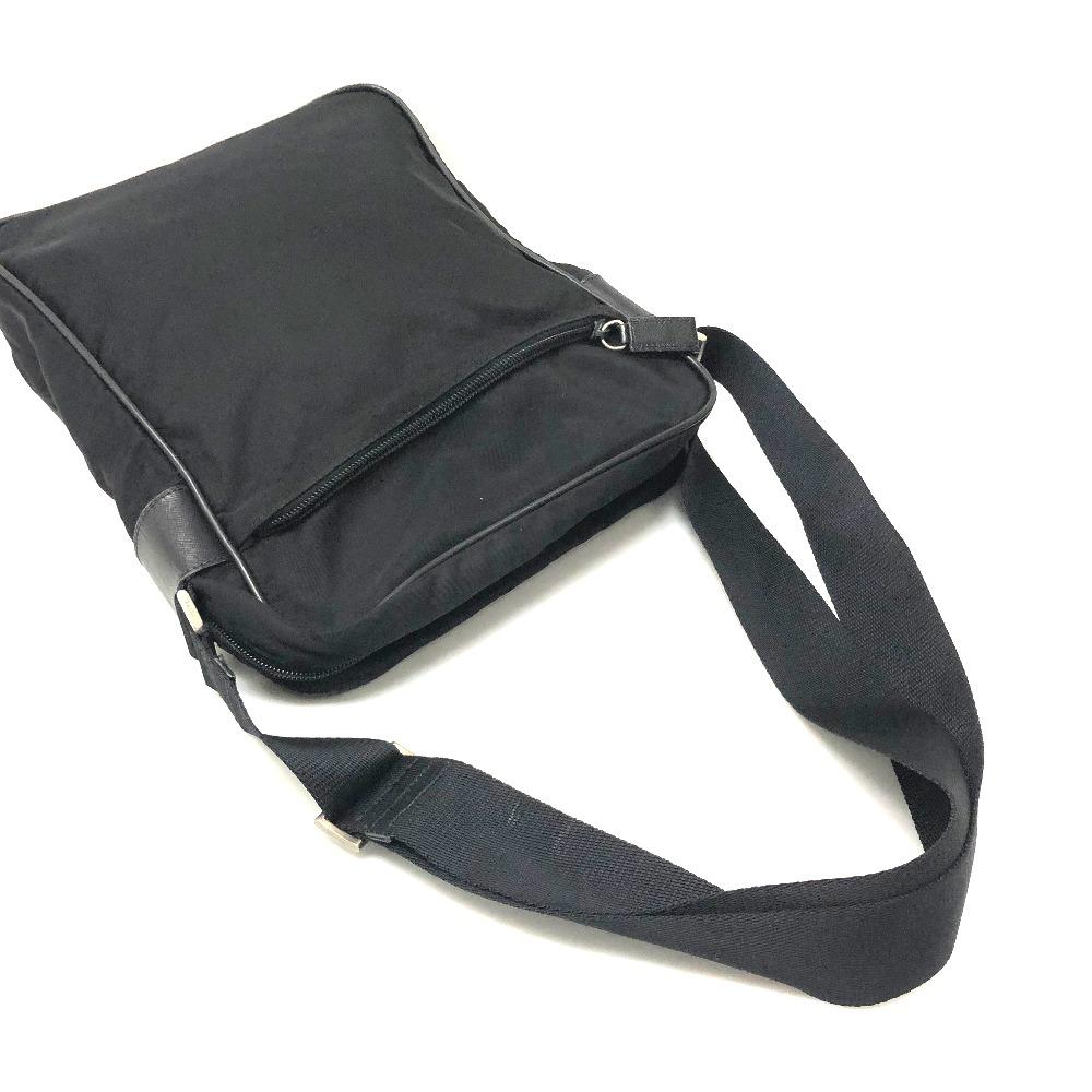 c1f93596f746 BRANDSHOP REFERENCE: PRADA Prada V160 shoulder bag nylon black ...