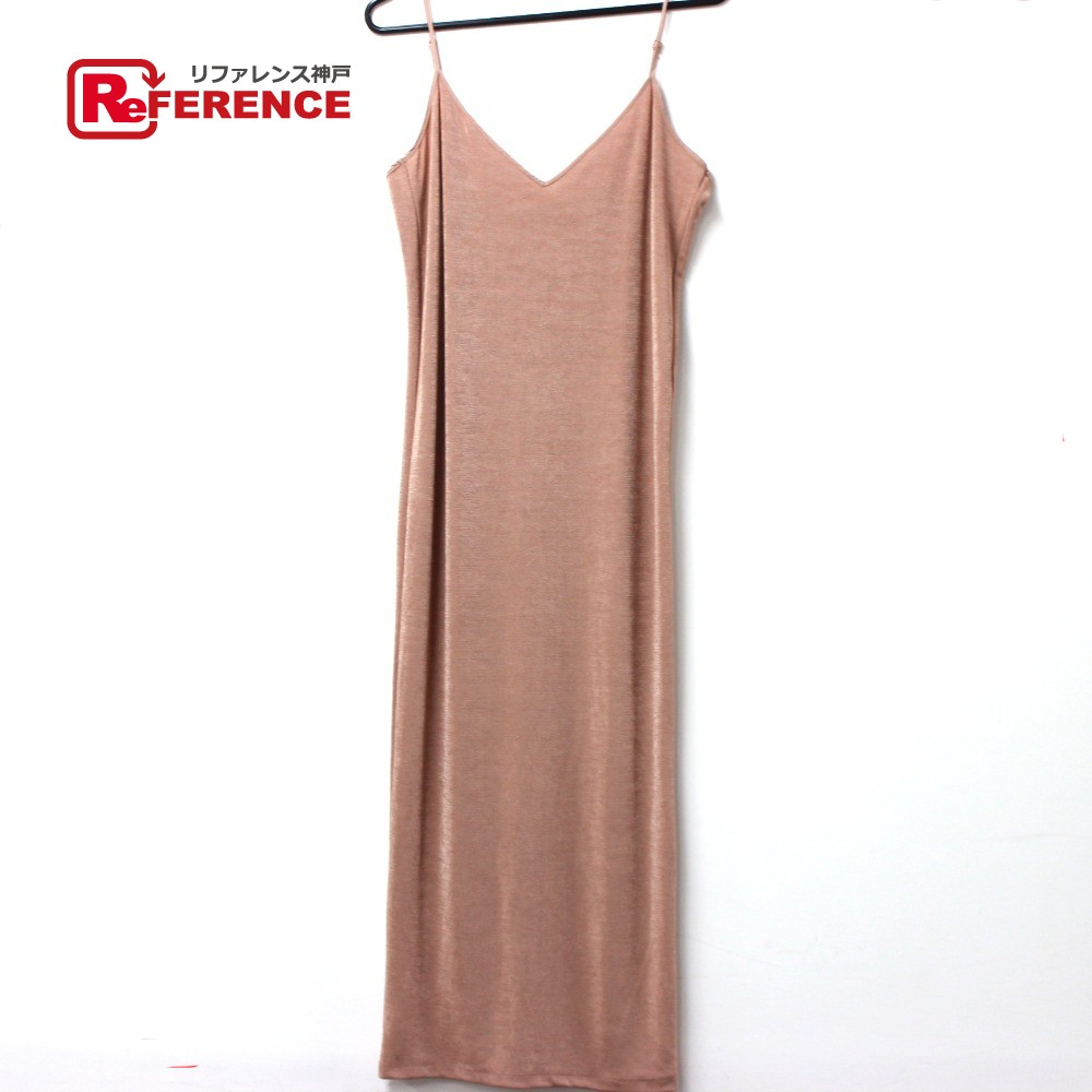 7fd574dd456d1 BRANDSHOP REFERENCE  AUTHENTIC ZARA Cami Dress dress pink