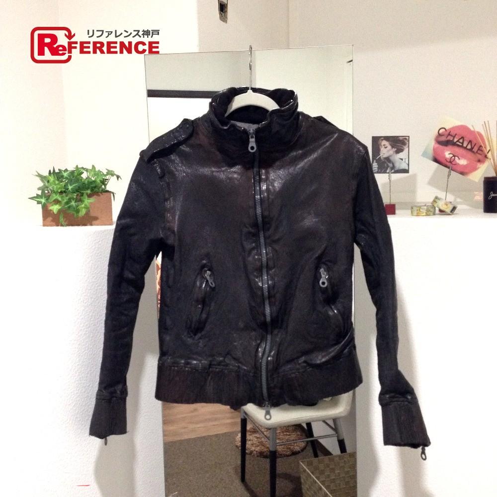Brandshop Reference Authentic Isamukatayama Backlash Rider S Zip Up