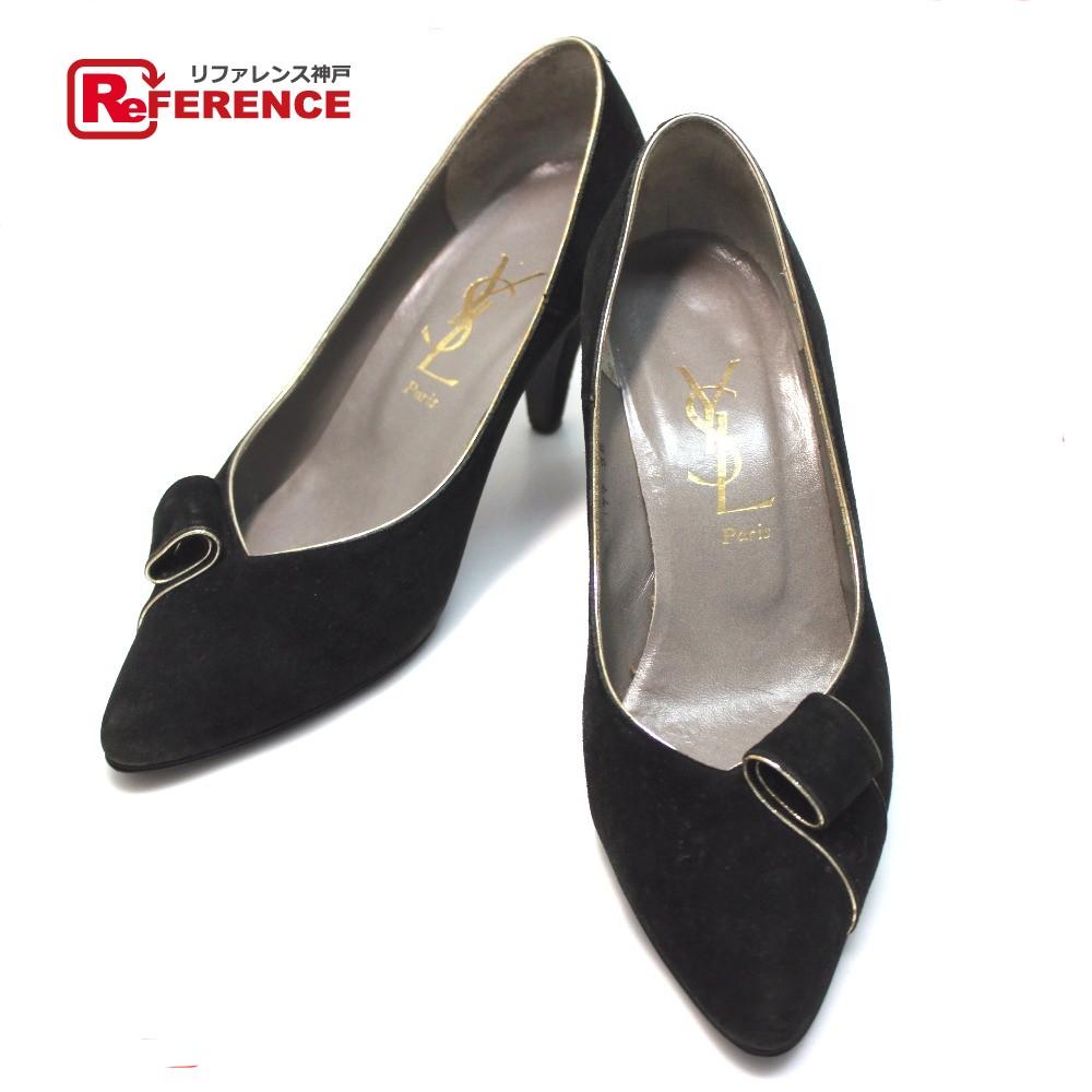 BRANDSHOP REFERENCE  AUTHENTIC YVES SAINT LAURENT YSL shoes pumps ... d7adc7ffa