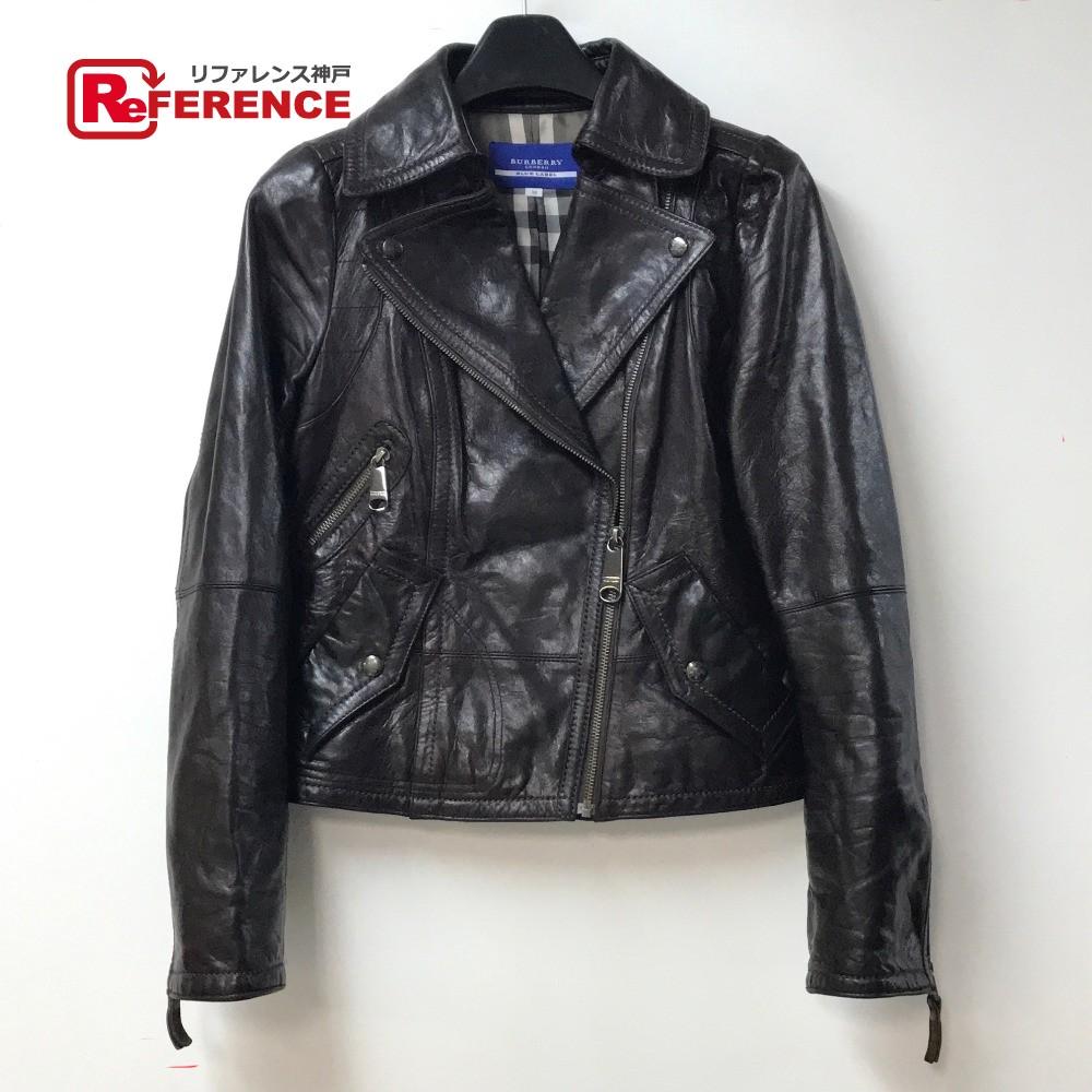 Brandshop Reference Authentic Burberry Blue Label Jacket Jacket