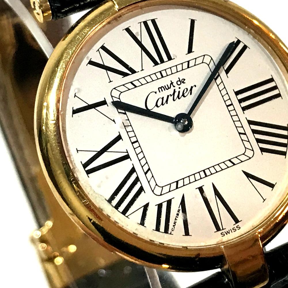cartier女士手表_BRANDSHOP REFERENCE: CARTIER卡地亚女士手表masutovandomuverumeiyu手表SV925 ...