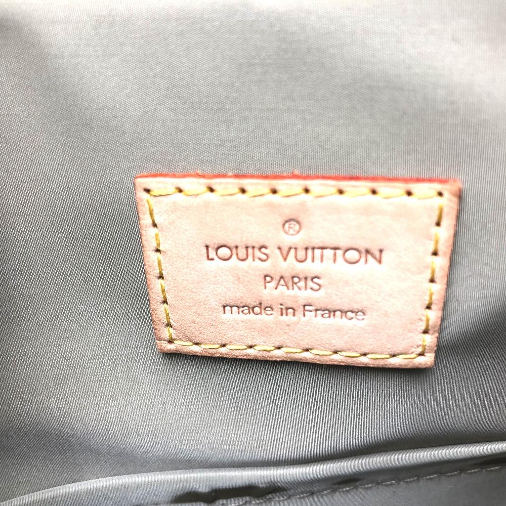 b28008d41f46 LOUIS VUITTON Louis Vuitton M93077  メッセンジャーバッグルーダミエジェアンショルダーバッグダミエジェアンキャンバステールメンズ