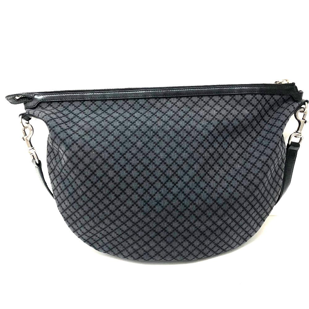 a072e1b17 BRANDSHOP REFERENCE: AUTHENTIC GUCCI Diamante One Shoulder Bag Shoulder Bag  Black Canvas 243308 | Rakuten Global Market