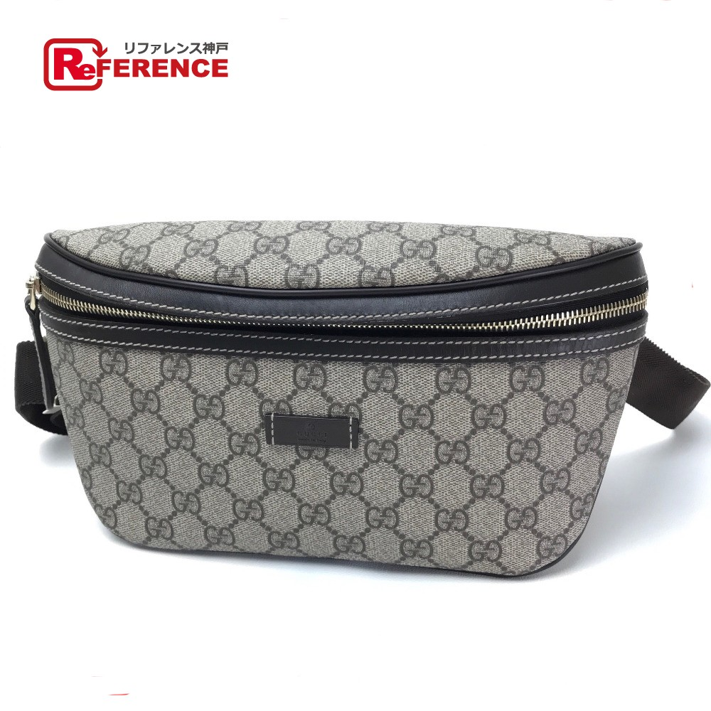 a9f8543cecf994 GUCCI Gucci 233269 belt bag hips bag bum-bag GG plus men gap Dis body ...