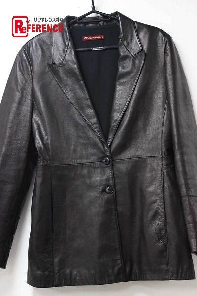 Brandshop Reference Authentic Emporio Armani Jacket Outer Other Lam